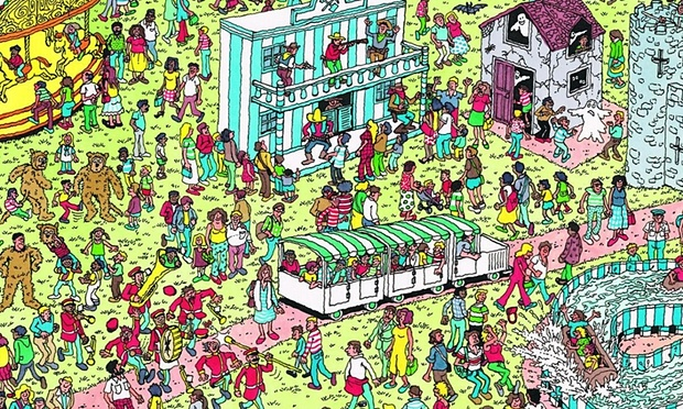 image regarding Where's Waldo Pictures Printable known as teacherkozub [qualified for non-industrial employ basically] / ICT